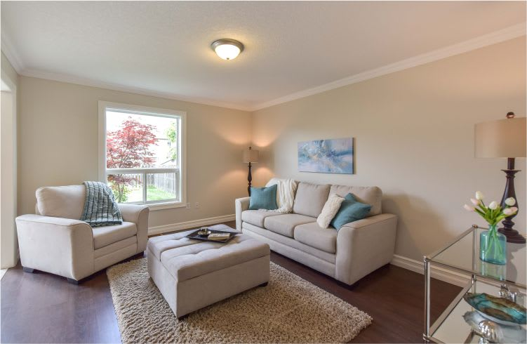 move in ready with lake country home staging